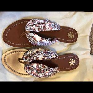 Tory Burch sandal 8.5